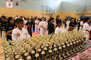 Master Farhad Dordar Vancouver Canada Sport Kickboxing Federation
