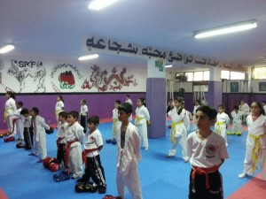 Yassine pic Children class